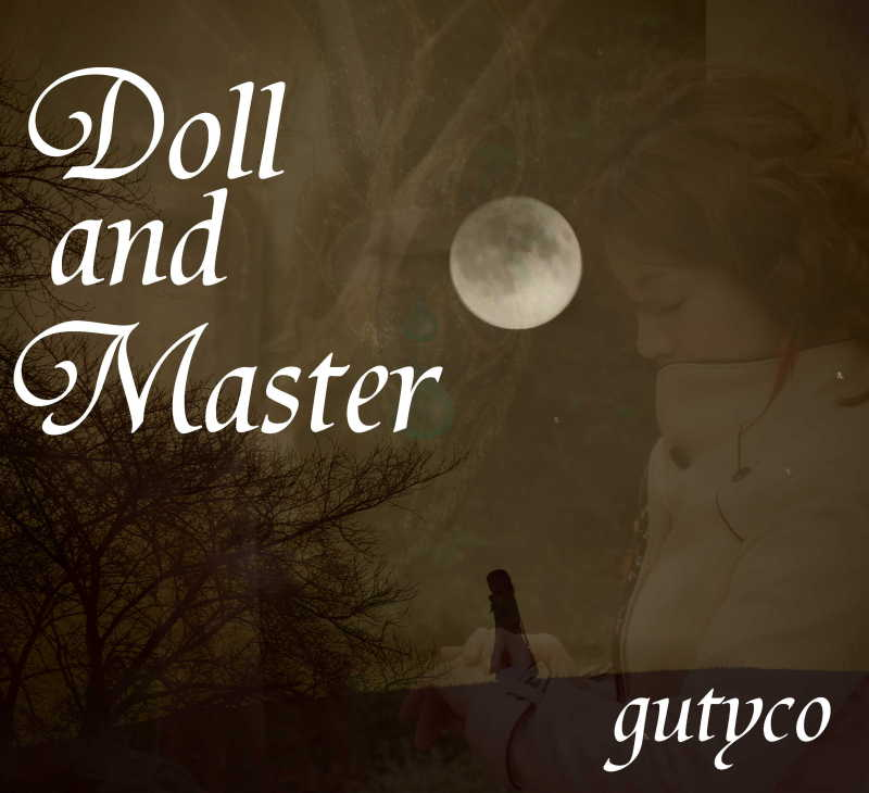 Wind of gutyco - Welcome to the Windy Hill --Doll and Masterジャケット