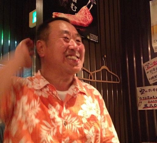 くいだおれ大阪でたれ一筋27年 もんくたれ藤原の365日  【手作り焼肉のたれ ぽん酢製造】-昨年の大阪産五つ星大賞の優良賞を一緒に受賞した、