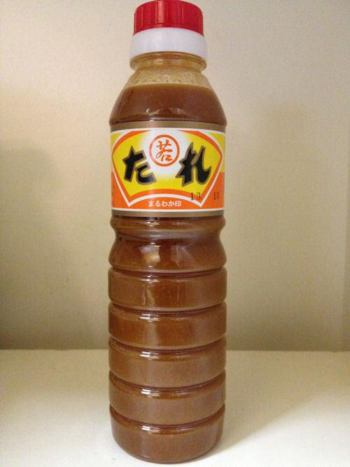 おいしい焼肉のたれ ランキング たれレシピ おいしいぽん酢の情報ブログ!日本一おいしいたれを作りたい たれ番長の365日-若田醤油 もんくたれ 焼肉レシピ