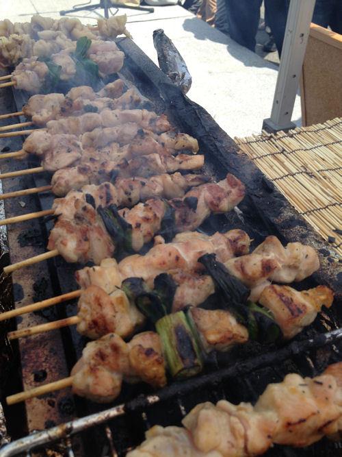 おいしい焼肉のたれ ランキング 焼き肉のたれレシピ おいしいぽん酢の情報ブログ!日本一おいしいたれを作りたい たれ番長の365日-酒蔵祭り 北庄司酒造 泉州 地場産