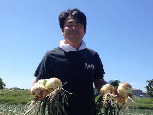 おいしい焼肉のたれ ランキング 焼き肉のたれレシピ おいしいぽん酢の情報ブログ!日本一おいしいたれを作りたい たれ番長の365日-泉州たまねぎの収穫を手伝って、射手矢w農園