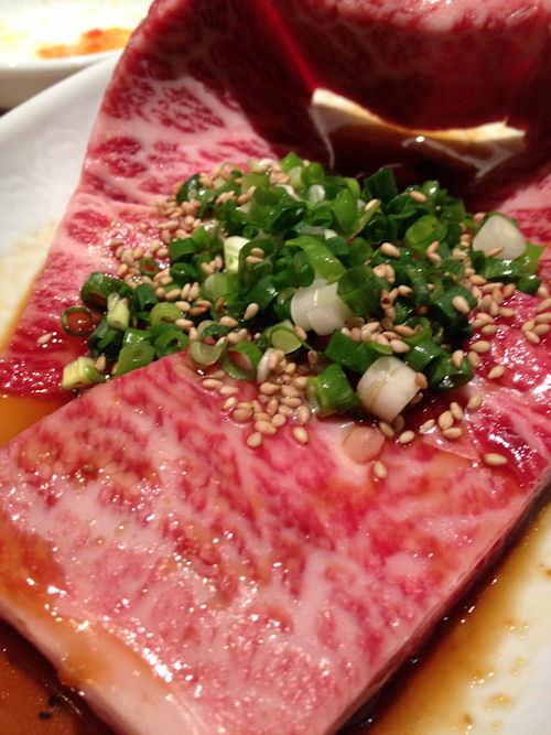 おいしい焼肉のたれ ランキング 焼き肉のたれレシピ おいしいぽん酢の情報ブログ!日本一おいしいたれを作りたい たれ番長の365日-和歌山 焼肉 焼き肉 ハンジョン 韓庭 たれ