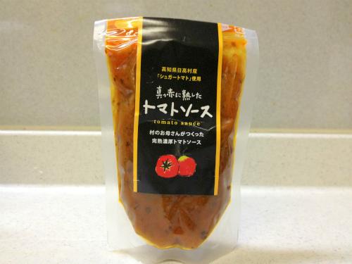 おいしい焼肉のたれ ランキング 焼き肉のたれレシピ おいしいぽん酢の情報ブログ!日本一おいしいたれを作りたい たれ番長の365日-高知県 真っ赤に熟したトマトソース