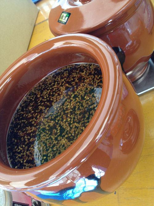 おいしい焼肉のたれ ランキング 焼き肉のたれレシピ おいしいぽん酢の情報ブログ!日本一おいしいたれを作りたい たれ番長の365日-串焼き Mのランチ